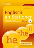 Englisch an Stationen 5