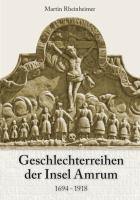 Rheinheimer, M: Geschlechterreihen der Insel Amrum