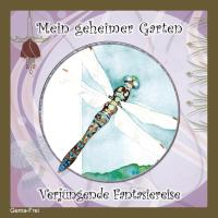 Mein geheimer Garten - Verjüngende Fantasiereise