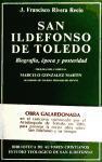 San Ildefonso de Toledo