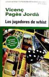 JUGADORES DE WHIST