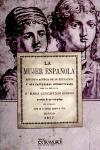 Facsímil: La mujer española.