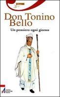 Don Tonino Bello. Un pensiero ogni giorno