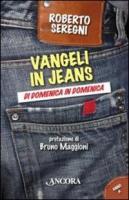 Vangeli in jeans. Di domenica in domenica. Anno A