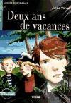 DEUX ANS DE VACANCES.VICENS VIVES.