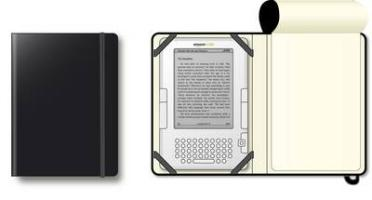 Moleskine Folio e-Reader Cover