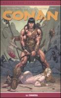 Cimmeria. Conan