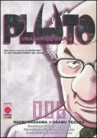 Pluto: 6 (Planet manga)