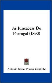 As Juncaceas de Portugal (1890)