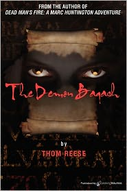 The Demon Baqash - Thom Reese