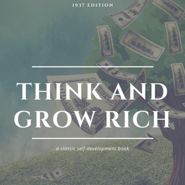 Think and Grow Rich: 1937 Edition, Hörbuch, Digital, 1, 601min - Napoleon Hill