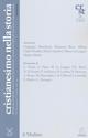 Cristianesimo nella storia (2015). Vol. 3