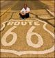 La  mia Route 66