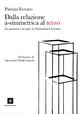Dalla relazione a-simmetrica al terzo. La giustizia e la pace in Emmanuel Lévinas