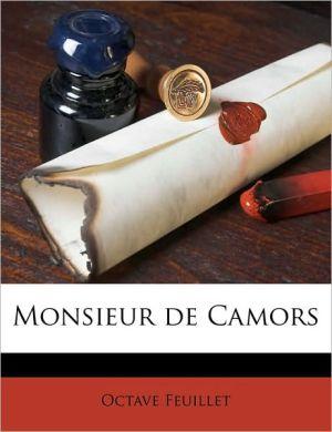 Monsieur de Camors - Octave Feuillet