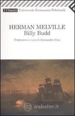 Billy Budd - Melville Herman