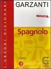 Grande dizionario di spagnolo. Con CD-ROM