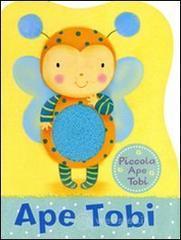 Ape Tobi - Rescek Sanja