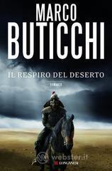 Il respiro del deserto - Buticchi Marco