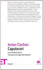 Capolavori - Cechov Anton