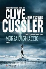 Morsa di ghiaccio - Cussler Clive