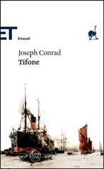 Tifone - Conrad Joseph
