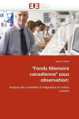 Fonds Mémoire canadienne