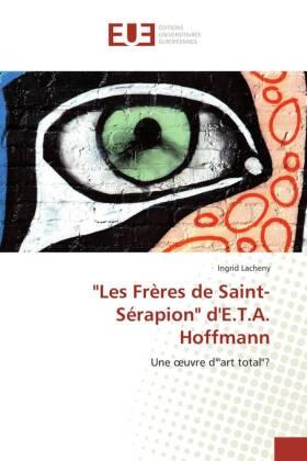 Les Frères de Saint-Sérapion