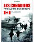 Canadiens au secours de l'Europe