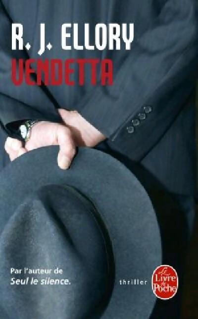 Vendetta - R.J. Ellory