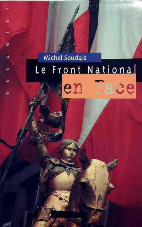 Le Front National en face - Michel Soudais