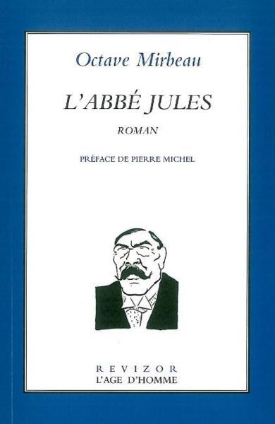 L'abbé Jules - Mirbeau, Octave