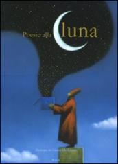 Poesie alla luna